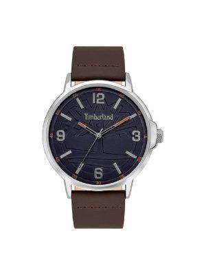 Ανδρικό ρολόι Timberland TBL16011JYS/03 Καφέ