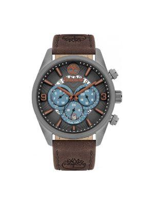 Ανδρικό ρολόι Timberland TBL16014JSU/13 Καφέ