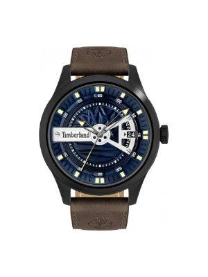Ανδρικό ρολόι Timberland TBL15930JSB/03 Καφέ