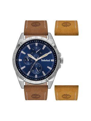 Ανδρικό ρολόι Timberland Box Set TBL15909JYS/03AS