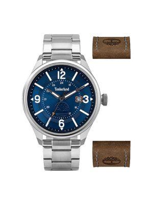 Ανδρικό ρολόι Timberland Box Set TBL14645JYS/03MAS