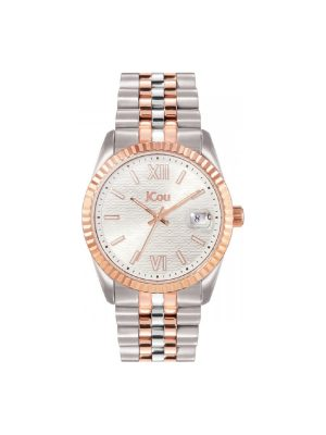 Γυναικείο ρολόι JCOU QUEEN'S II JU19038-1