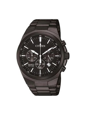 Ανδρικό ρολόι Citizen Chronograph AN8175-55E