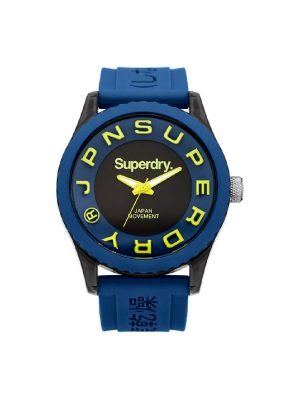 Ανδρικό ρολόι Superdry Tokyo SYG145U