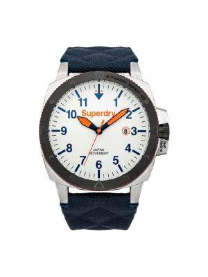 Ανδρικό ρολόι Superdry SYG149U Μπλε