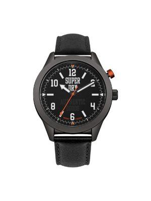 Ανδρικό ρολόι Superdry Yokohama SYG187BB