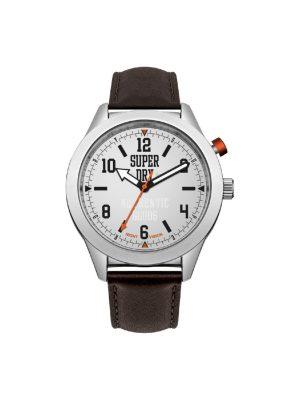 Ανδρικό ρολόι Superdry Yokohama SYG187BR