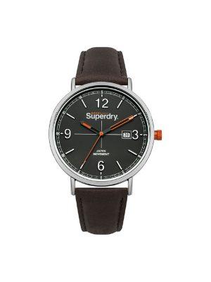 Ανδρικό ρολόι Superdry Oxford SYG190BR