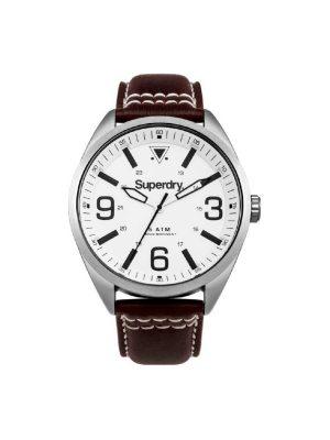 Ανδρικό ρολόι Superdry Military SYG199TS