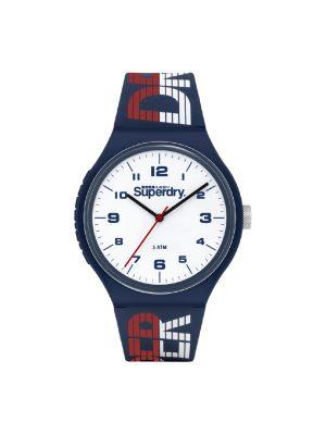 Ανδρικό ρολόι Superdry Urban XL SYG269UW
