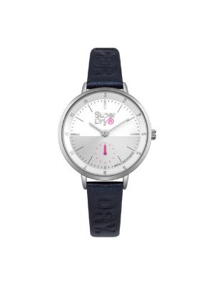 Γυναικείο ρολόι Superdry Ascot SYL159U