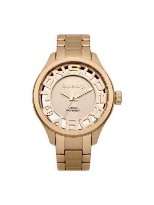 Γυναικείο ρολόι Superdry Kensigton SYL171RGM