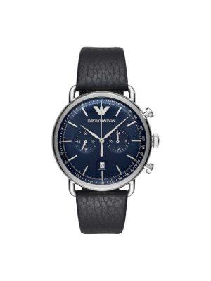 Ανδρικό ρολόι Emporio Armani Aviator AR11105
