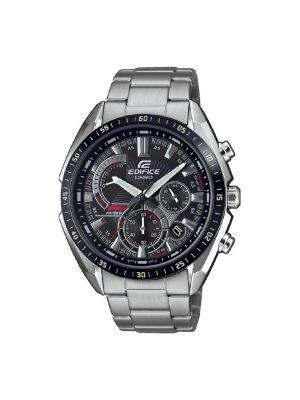 Ανδρικό ρολόι Casio EFR-570DB-1A Ασημί