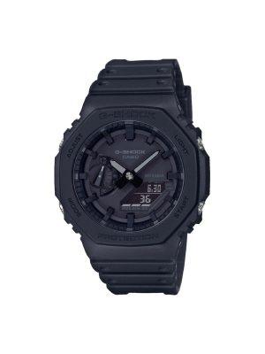 Ανδρικό ρολόι Casio GA-2100-1A1ER Μαύρο