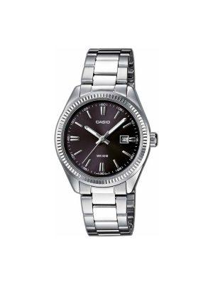 Γυναικείο ρολόι Casio LTP-1302PD-1A1V Ασημί