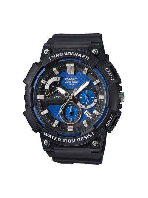 Ανδρικό ρολόι Casio MCW-200H-2A Μαύρο