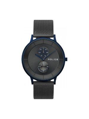 Ανδρικό ρολόι Police Berkeley PL15402JSBL/61UMM