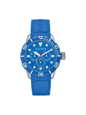 Ανδρικό ρολόι Nautica A13649 Μπλε