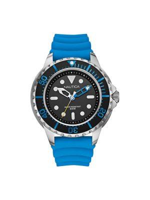 Ανδρικό ρολόι Nautica A18631 Μπλε