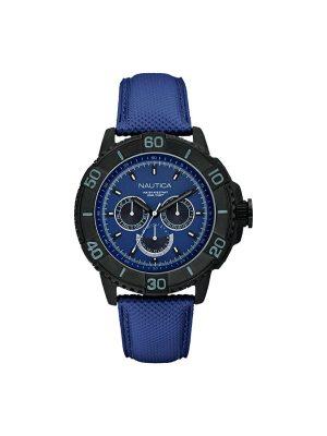 Ανδρικό ρολόι Nautica A18644 Μπλε
