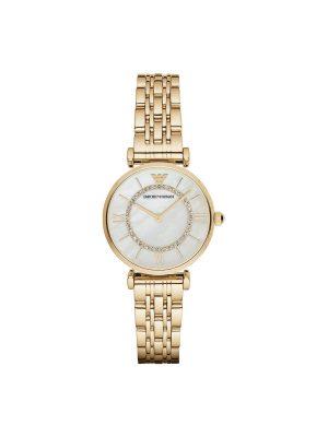 Γυναικείο ρολόι Emporio Armani Gianni T-Bar AR1907