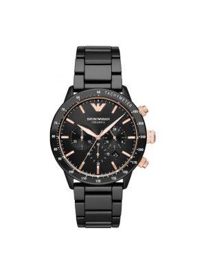 Ανδρικό ρολόι Emporio Armani Ceramica AR70002