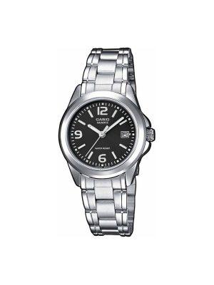Γυναικείο ρολόι Casio LTP-1259PD-1AEF Ασημί