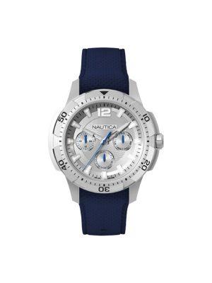 Ανδρικό ρολόι Nautica NAPSDG002 Μπλε
