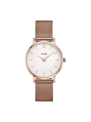 Γυναικείο ρολόι Cluse Minuit CW0101203001