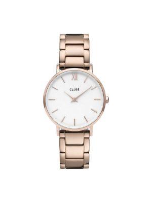 Γυναικείο ρολόι Cluse Minuit 3-Link CW0101203027