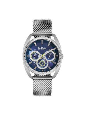 Ανδρικό ρολόι Lee Cooper LC06663.390C Ασημί
