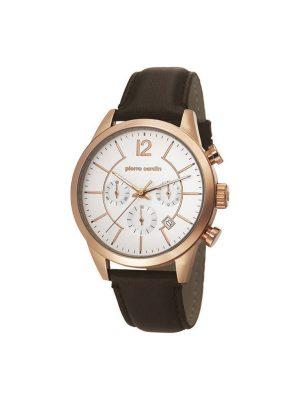 Ανδρικό ρολόι Pierre Cardin Troca PC106591F06