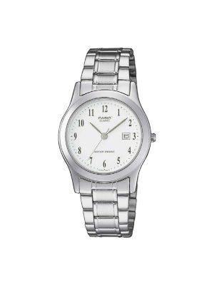 Γυναικείο ρολόι Casio LTP-1141PA-7BEF Ασημί