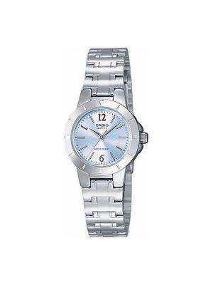 Γυναικείο ρολόι Casio LTP-1177PA-2AEF Ασημί