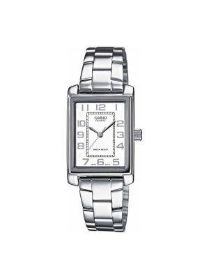 Γυναικείο ρολόι Casio LTP-1234PD-7BEF Ασημί