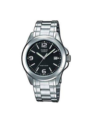 Γυναικείο ρολόι Casio LTP-1259PD-2AVEF Ασημί