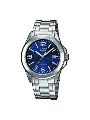 Ανδρικό ρολόι Casio MTP-1259PD-2AVEF Ασημί