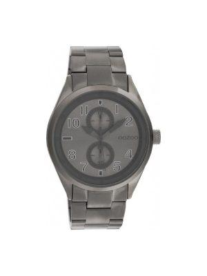 Ανδρικό ρολόι Oozoo C10633 Ανθρακί