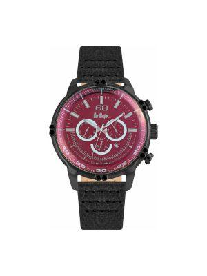 Ανδρικό ρολόι Lee Cooper LC06506.661Μαύρο