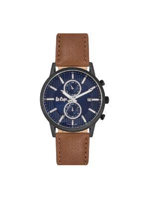 Ανδρικό ρολόι Lee Cooper LC06832.094 Καφέ