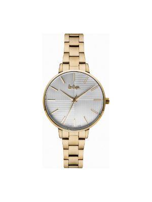Γυναικείο ρολόι Lee Cooper LC06943.130 Χρυσό
