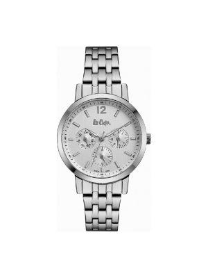 Γυναικείο ρολόι Lee Cooper LC06956.330 Ασημί