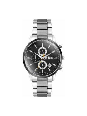 Ανδρικό ρολόι Lee Cooper LC06961.350 Ασημί