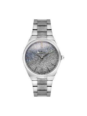 Γυναικείο ρολόι Lee Cooper LC06966.330 Ασημί