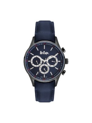 Ανδρικό ρολόι Lee Cooper LC06971.699 Μπλε