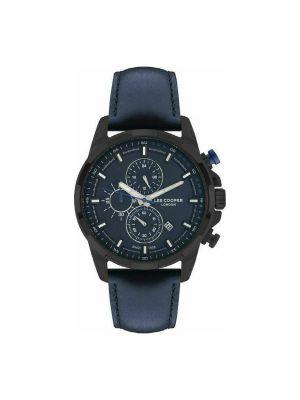 Ανδρικό ρολόι Lee Cooper LC07069.699 Μπλε