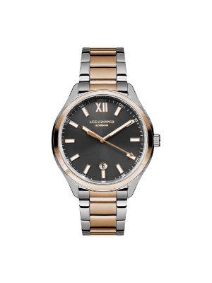 Ανδρικό ρολόι Lee Cooper LC07101.560 Δίχρωμο