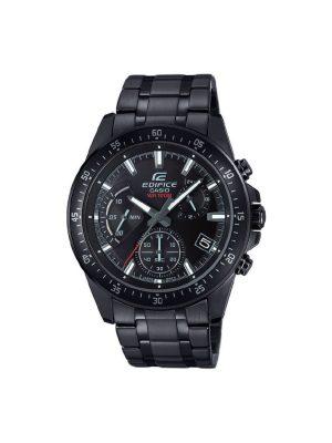 Ανδρικό ρολόι Casio EFV-540DC-1AVUEF Μαύρο