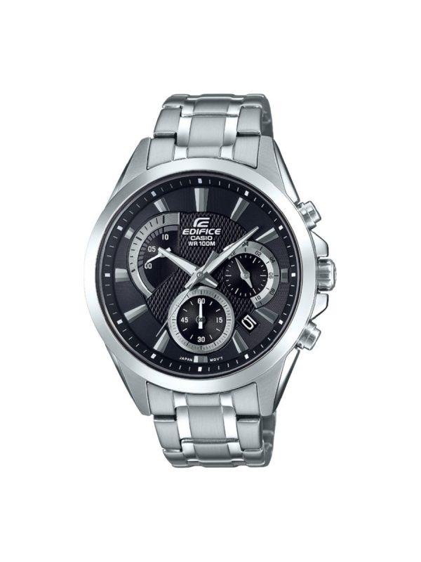Ανδρικό ρολόι Casio EFV-580D-1AVUEF Ασημί